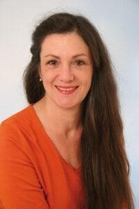 Sabine Surholt