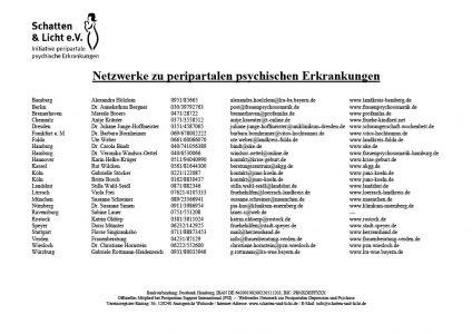 Netzwerke-Liste-Bild